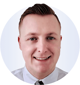 Matthew Levesque - Lead Client Advisor